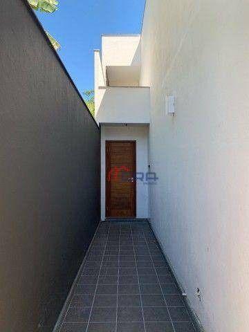 Casa com 4 dormitórios à venda, 260 m² por R$ 1.490.000,00 - Voldac - Volta Redonda/RJ - Foto 11