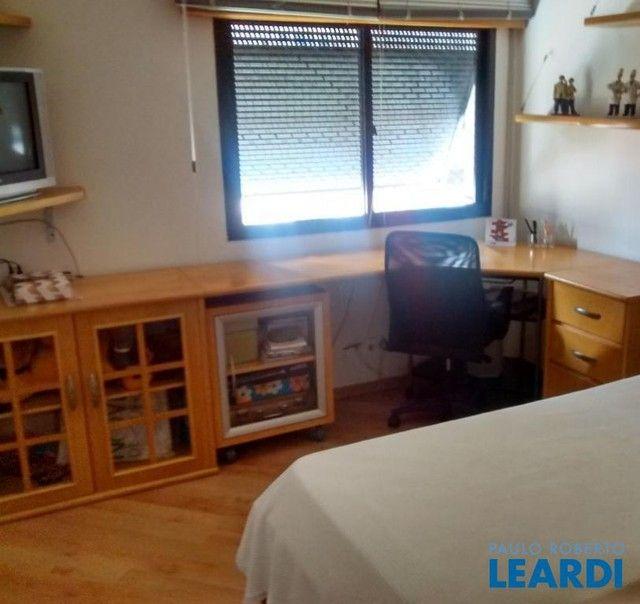 Apartamento para alugar com 4 dormitórios em Santana, São paulo cod:467604 - Foto 6