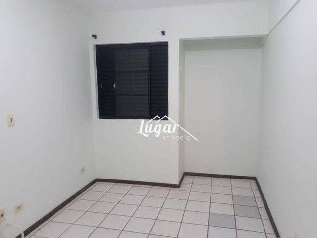 Apartamento com 2 dormitórios para alugar, 70 m² por R$ 800,00/mês - Jardim Aquárius - Mar - Foto 7