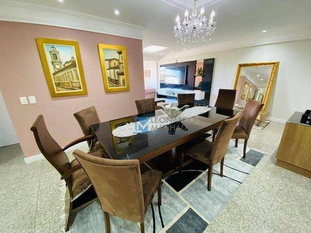 Apartamento à venda, 150 m² por R$ 670.000,00 - Guararapes - Fortaleza/CE - Foto 4