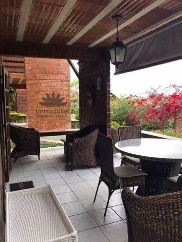 Casa Gravatá Condominio Aconchego III 120 m2 2 Pisos Mobiliada Piscina Aquecida Quadra - Foto 2