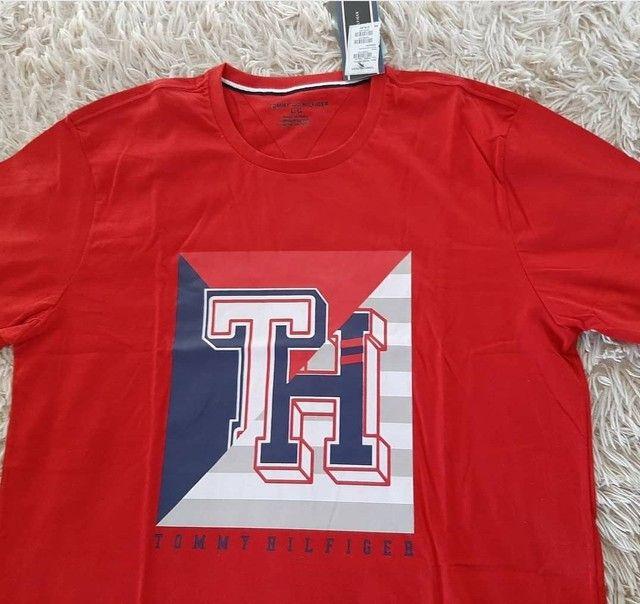 Camisas t-shirt  - Foto 4