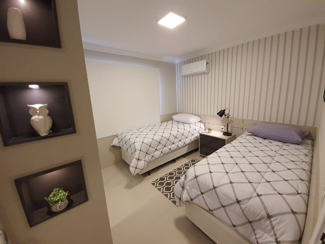 Apartamento de 03 dormitórios e duas suítes - Foto 6