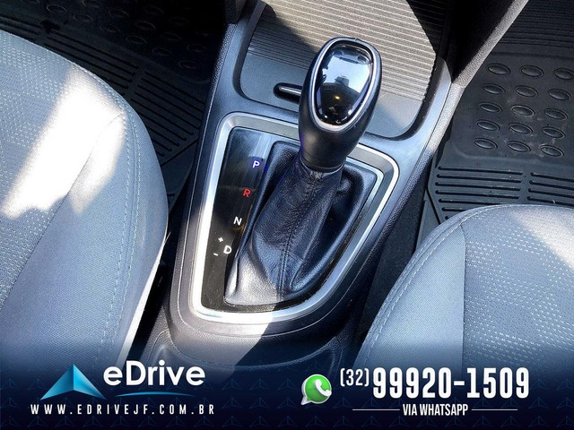 Hyundai HB20S Premium 1.6 Flex Aut. - 1 Ano de Garantia - IPVA 2021 Pago - Completo - 2018 - Foto 17