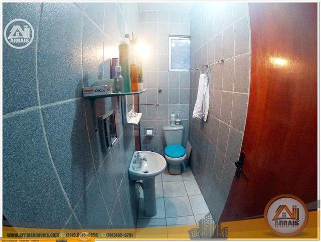 Casa com 7 dormitórios à venda, 450 m² por R$ 1.600.000,00 - Montese - Fortaleza/CE - Foto 17
