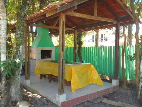 Casa para temporada em Itapoa - SC - Foto 8