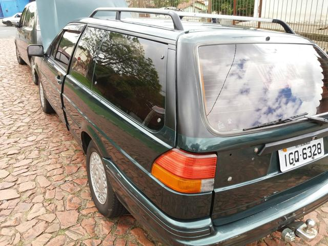 FORD VERSAILLES 2.0 AC. PICK UP