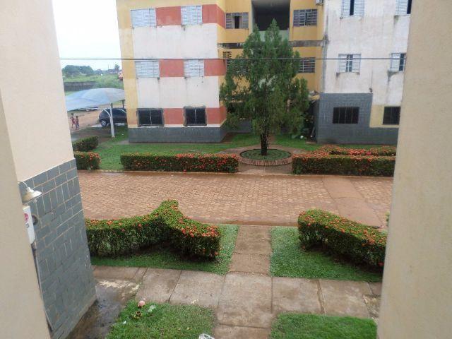 Confortável Apartamento 2 quartos em promoção Condomínio Fechado