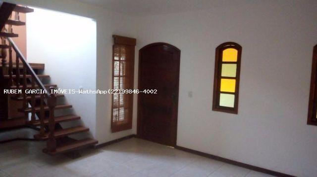 Casa duplex + Freezer de brinde em Cabo Frio, 225m2, 5 quartos, 2 suítes perto praia - Foto 5