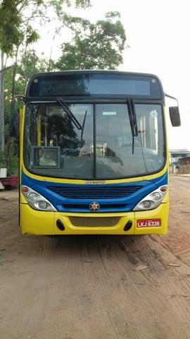 Ônibus ar condicionado ano 2007
