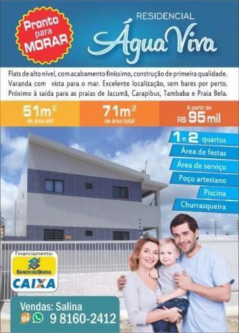 Lindas Casas em Carapibus, Jacumã (PB)