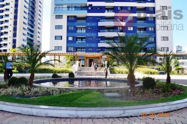 Apartamento a venda de 2 quarto é uma suíte no Villa Privilégio em Salvador bahia