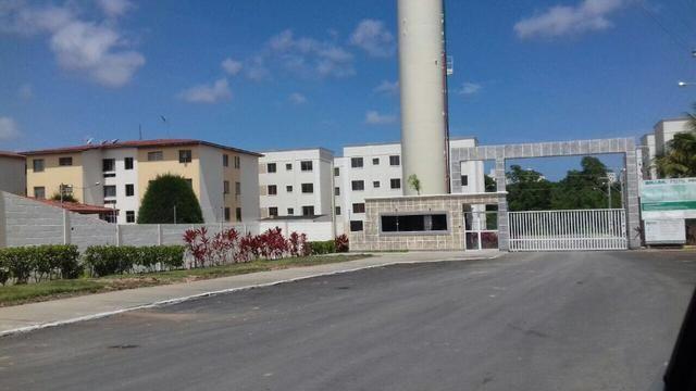 Alameda da Jabutiana