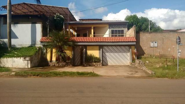 Casa no centro de Porto Velho