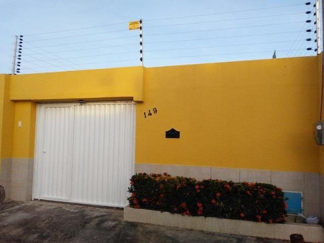 Casa - Parque Dom Pedro