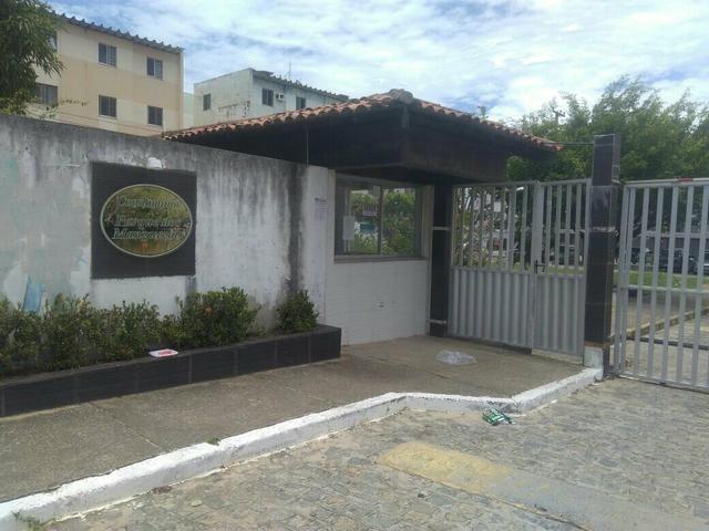 Vendo apartamento Parque dos Manguezais