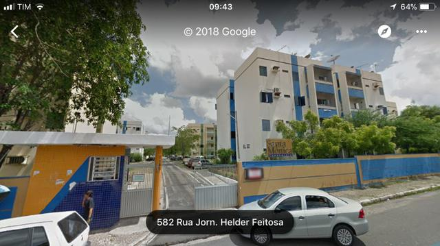 Apartamento Mobiliado Condomínio Santa Mônica