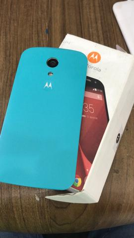 Motorola moto g2 estado de zero