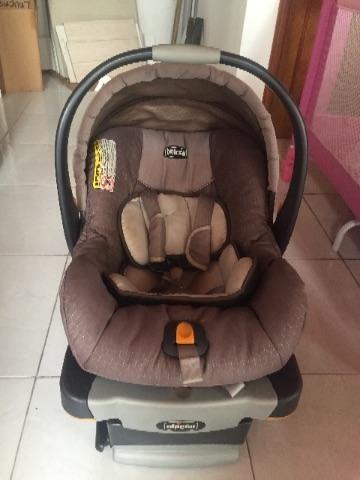 Bebê conforto Chicco 300,00