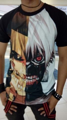 Camisas Personalizadas Promoção