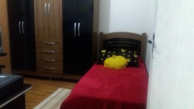 Apartamento Térreo 2 Quartos c/Área Externa - Centro - Foto 2