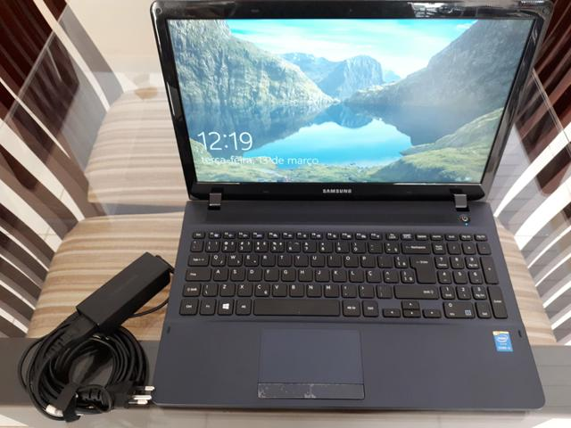Notebook samsung e33