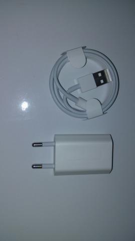 Carregador iPhone 7