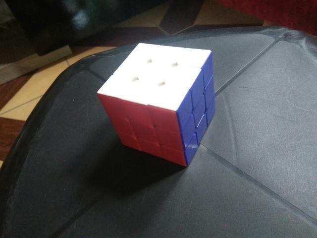 Cubo mágico peofissional