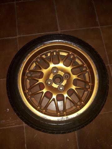 V/t roda 15 perfil baixo