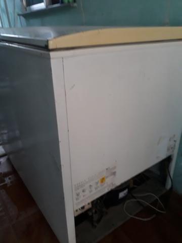 Frizer Electrolux 305 litros