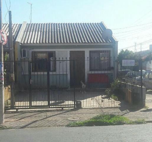 Casa para comércio