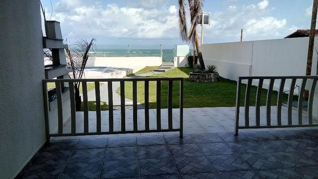 Apartamento Beira-mar na Praia de Tabatinga
