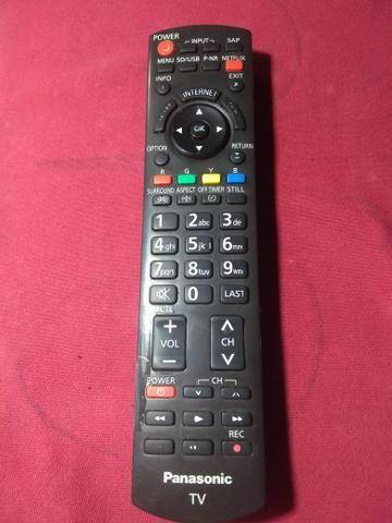 Vendo esse controle da tv Smart Panasonic