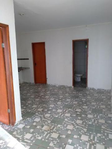 Apartamento - Qd 106 - Samambaia Sul - DF