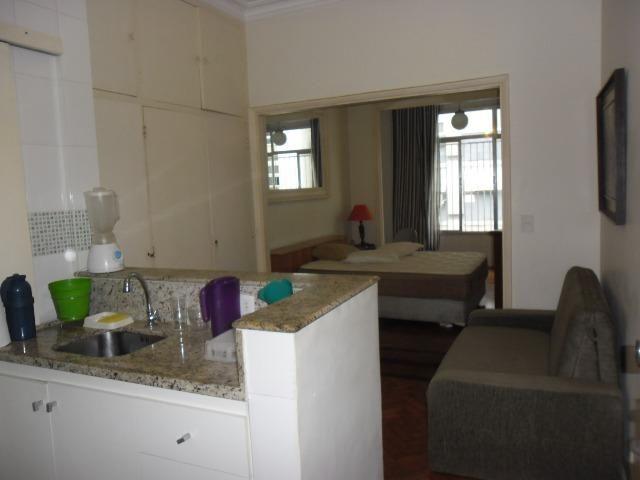 Ótimo apartamento em copacabana