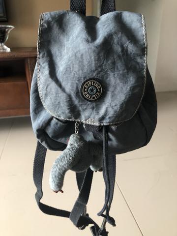 Mini mochila Kipling