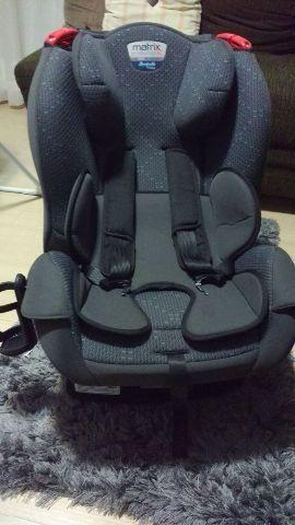 Cadeira para Auto Matrix Evolution K-Dallas Até 25