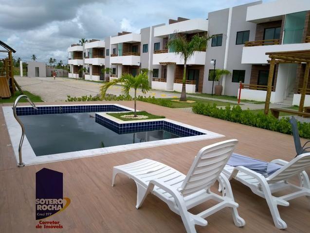 Apartamento 2 quartos na Barra Nova