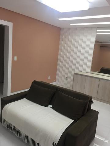 Uatumã, apartamento com 2 quartos, modulados alto padrão e todo climatizado