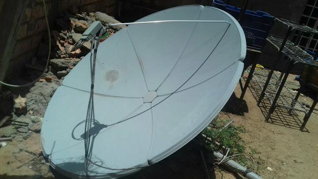 Vende - se essa antena