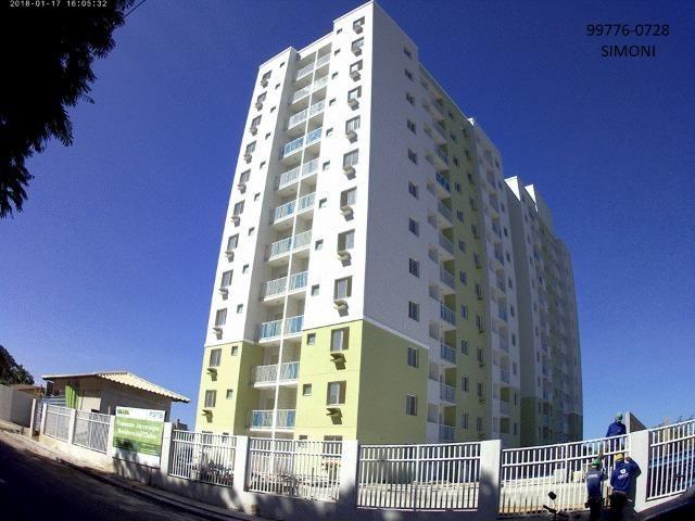 SCL - Apê 1 quarto em Castelândia