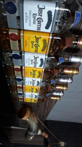 Tequila Jose Cuervo 750ml