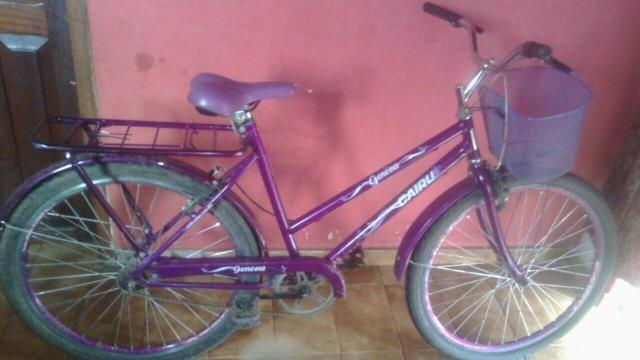 Vendo bicicleta zerada 350
