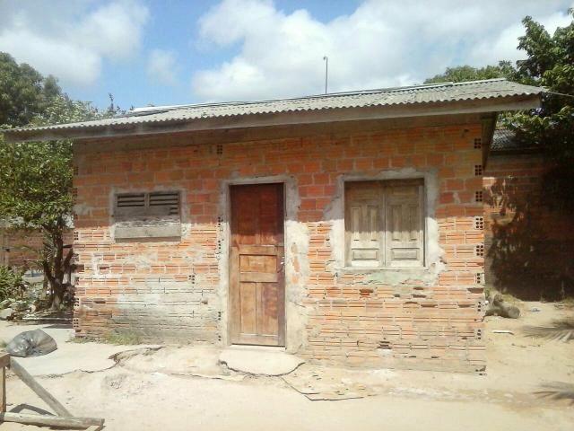 Casa no Amazonas