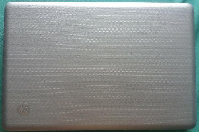 Tela e carcaça HP G42