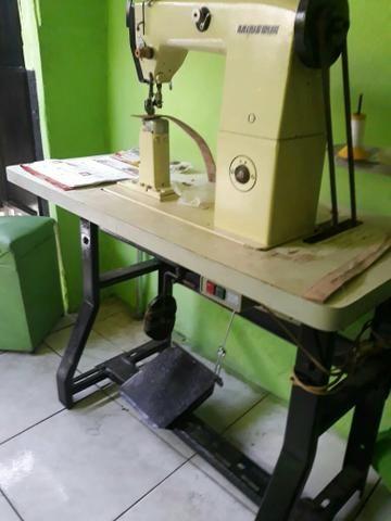 Máquina Industrial de Coluna