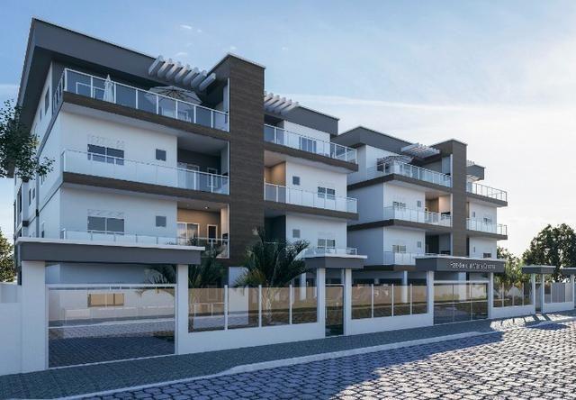 Rbj-) Apartamento 2 Dorms com suíte na Praia do Santinho