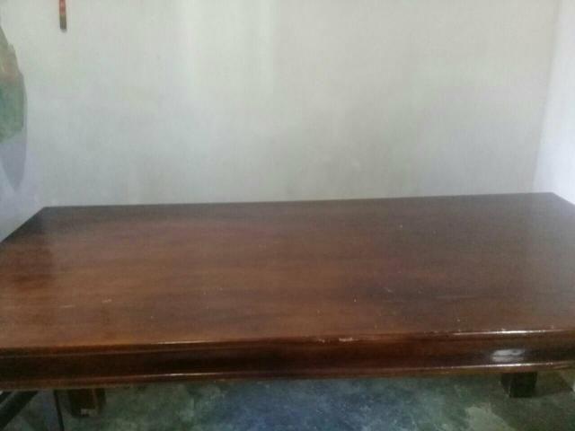 Mesa de madeira 100,00