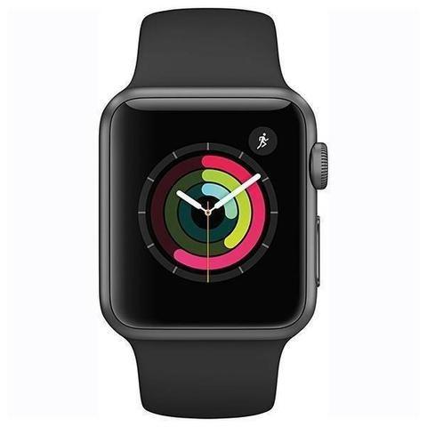Apple Watch Sport Série 3 38mm - R$1650 Relógio Iwatch Original