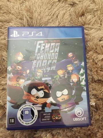 Jogo Ps4 South Park
